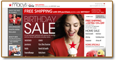 Check out Free Shipping, Coupon Codes and all Discount Deals at Macys.com!