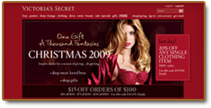 Check out Free Shipping, Coupon Codes and all Discount Deals at VictoriasSecret.com!